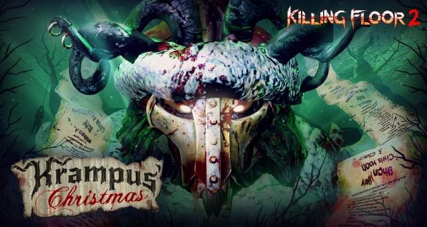 KRampus FlooR