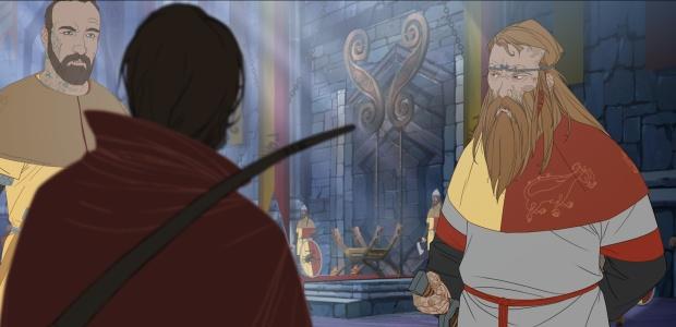 The Banner Saga 3 Release