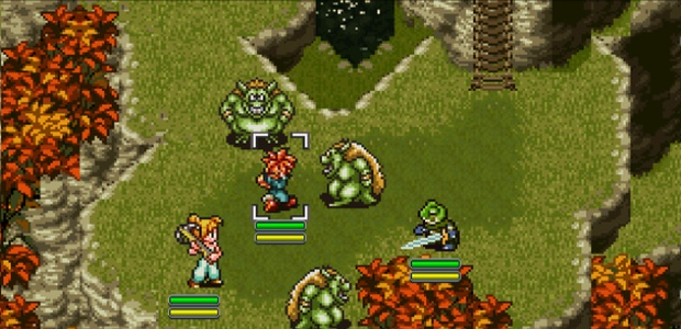Chrono Trigger PC Patch