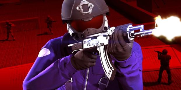 GTA Online Trap Door