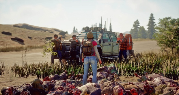 State of Decay 2 Systemanforderungen
