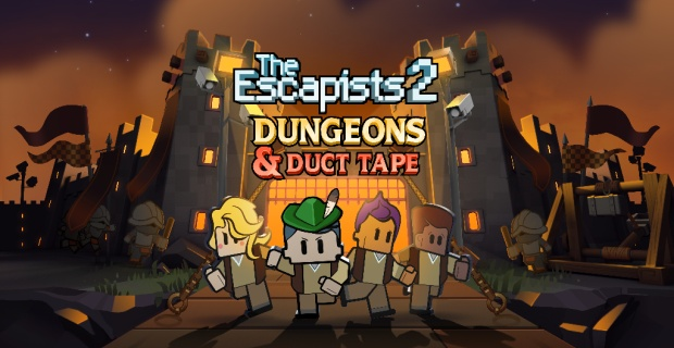 The Escapists DLC