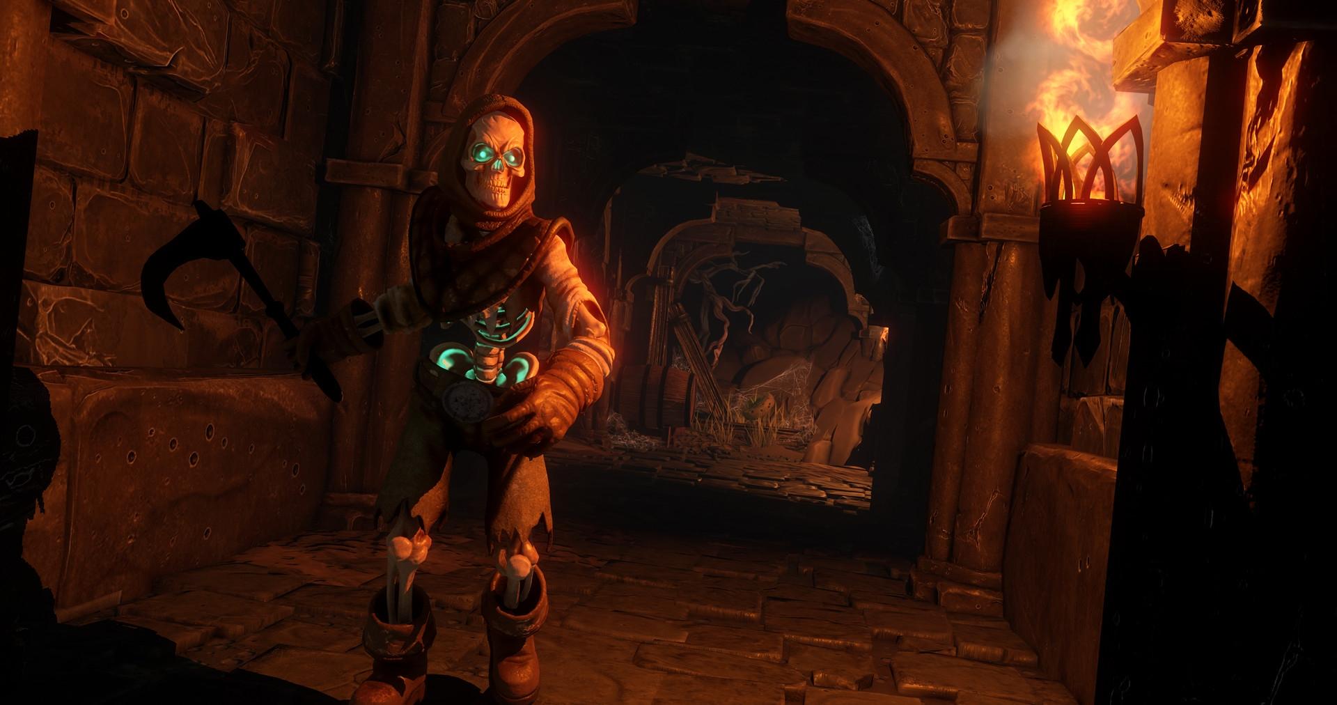 Underworld Ascendant release