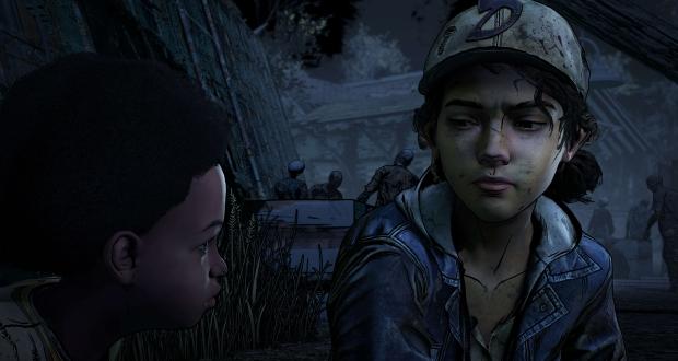 Walking Dead Letzte Staffel