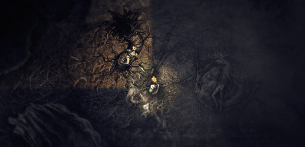 Survival horror Darkwood escapes early access Aug 17 | Rock, Paper ...