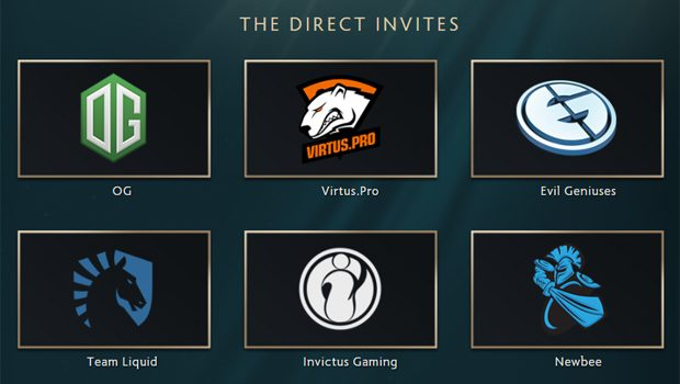 The International 2017, Dota 2