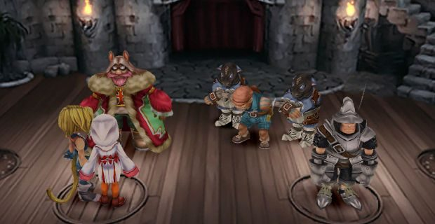Have You Played… Final Fantasy IX? | Rock Paper Shotgun
