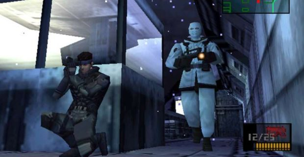 Why did the soldier dies without being alarmed? Because it was SOCOM