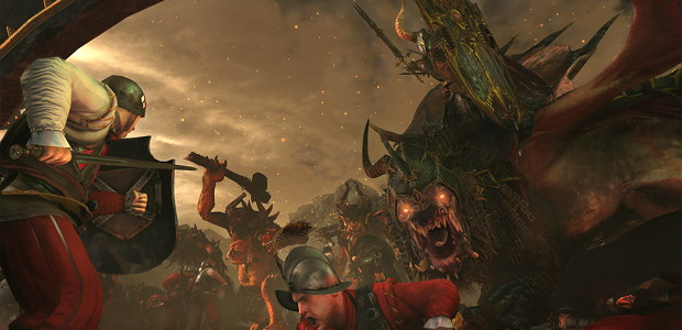 Aug 10, 2017 Total War: WARHAMMER I II available in