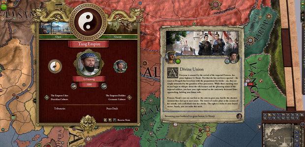 Anunciado Crusader Kings II Jade Dragon