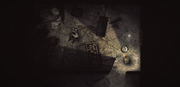 Darkwood devs upload a torrent of their own game to thwart key ...