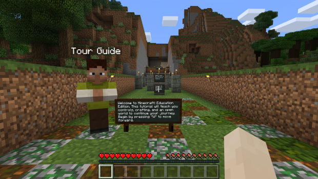 Minecraft-Education_Tutorial_Tour-Guide