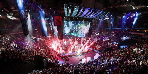 the international 2017 and the winners are rock paper shotgun