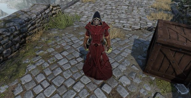Face ripping identity theft divinity original sin 2s undead dundeadheader forumfinder Gallery