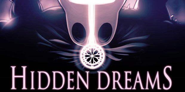 Hollow Knight - Hidden Dreams