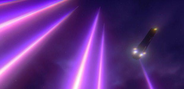 Planetside 2 Critical Mass