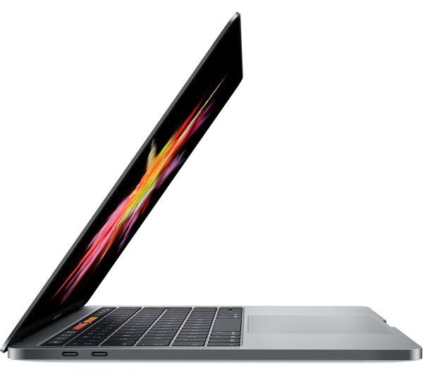 macbook pro space grey 13