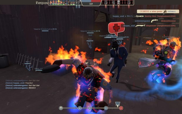 Tf2 matchmaking takes forever 2017