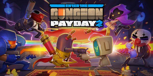 Gungeon Payday