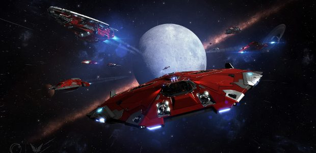 Elite Dangerous Beyond
