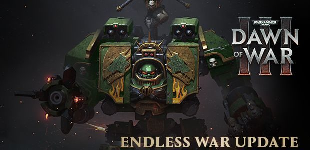 EndlessWar header