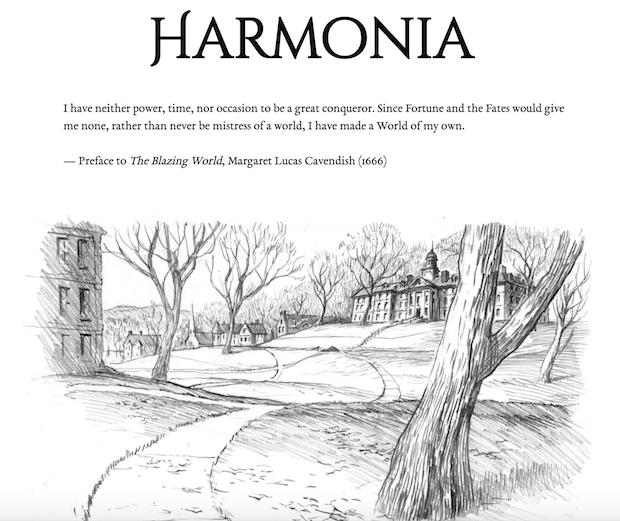 Harmonia_Screenshot