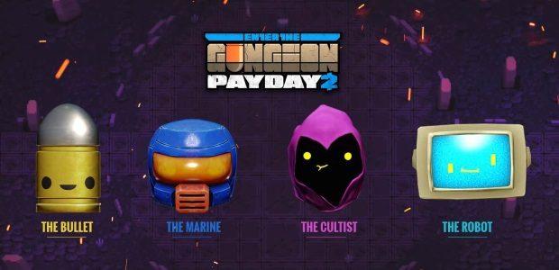 Payday Gungeon