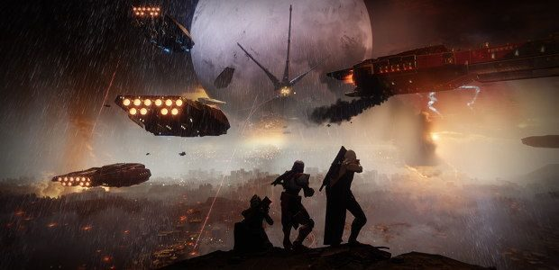 """""""You MUST stop the Cabal, Guardian. It is.... your DESTINY 2."""""""