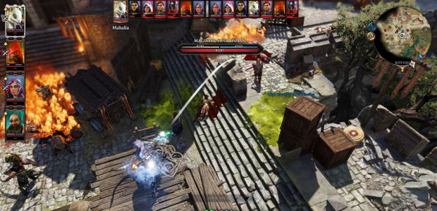 Oct 6, 2017 Divinity: Original Sin 2 summons big patch Divinity