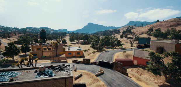 Dec 11, 2017 Play PUBG on Xbox One now, hours before official