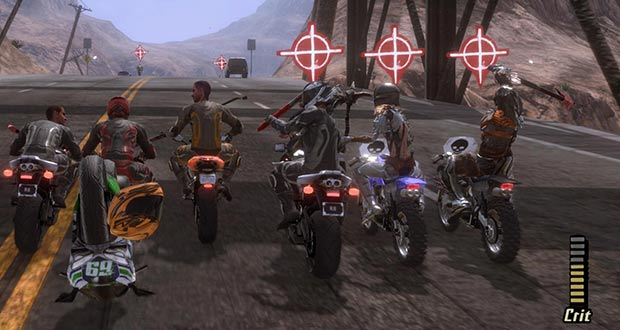 road-redemption-release