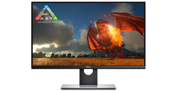 Dell's S2716DGR is a great monitor for the money
