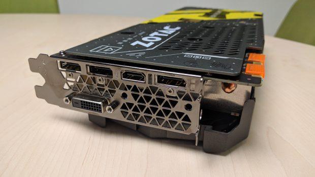 Nvidia GeForce GTX 1070Ti assessment – Better than the GTX 1080?