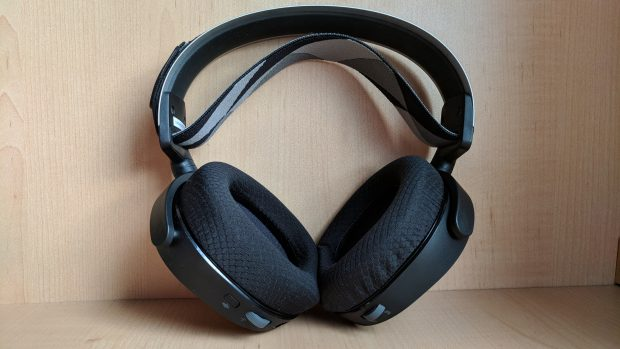 Steelseries Arctis 7