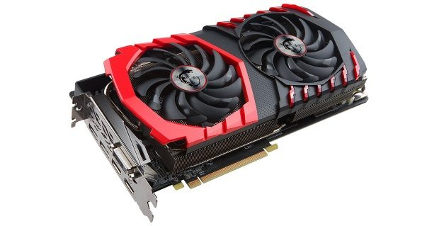 Best graphics cards 2017