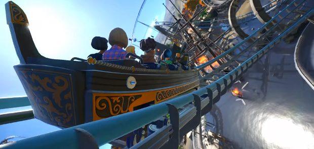 coaster update