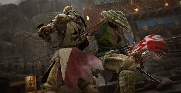 for-honor-aramusha