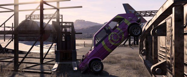 Need for speed payback is really very terrible indeed rock paper welcome to need for speed payback i would like to introduce you to the worst people in the world gumiabroncs Images