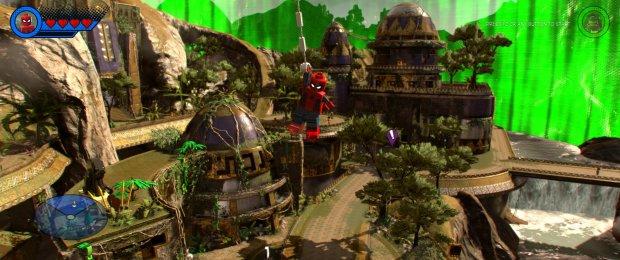 Lego Marvel Super Heroes 2, good or bad? | Rock, Paper, Shotgun