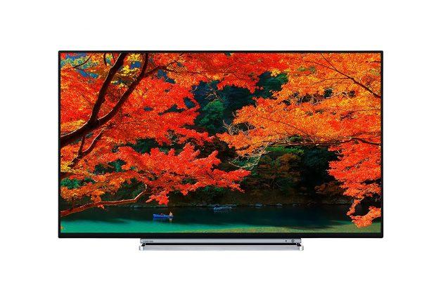 toshiba 4k tv