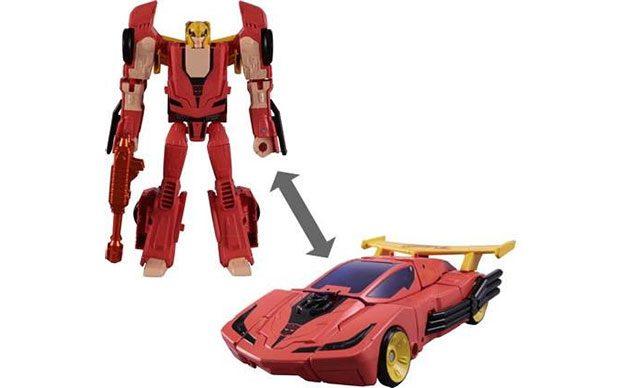 transformers-ken
