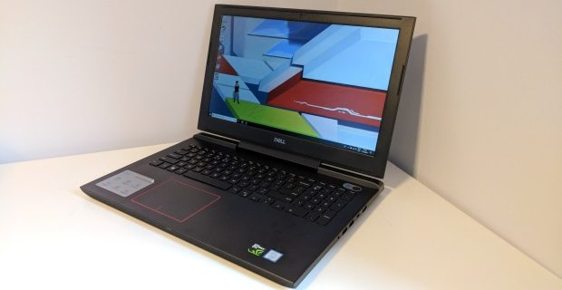 Dell Inspiron 15 7000 Gaming (Late 2017) evaluate