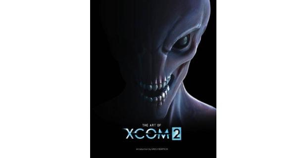 XCOM 2 art