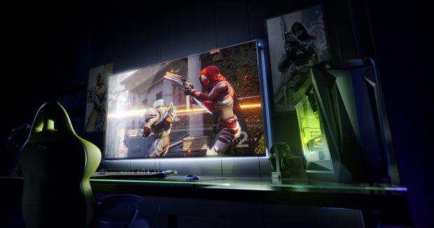BFGD Nvidia