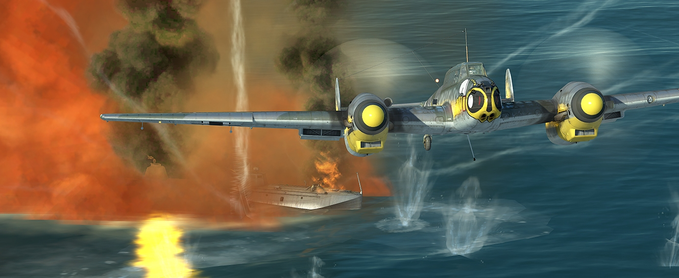 The Flare Path: How's it going? | Rock Paper Shotgun