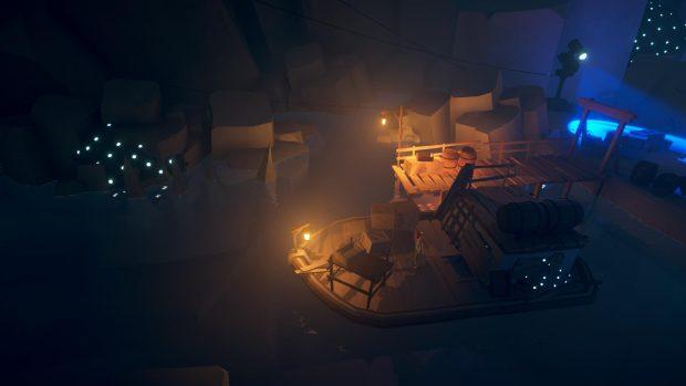 TheWorldBeginsWithYouboat
