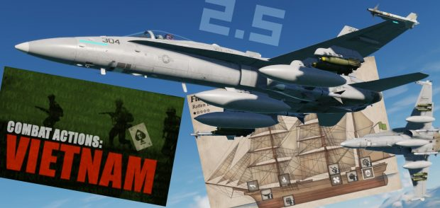 Jan 26, 2018 The Flare Path: Jets, Jungle, and Jack Yards