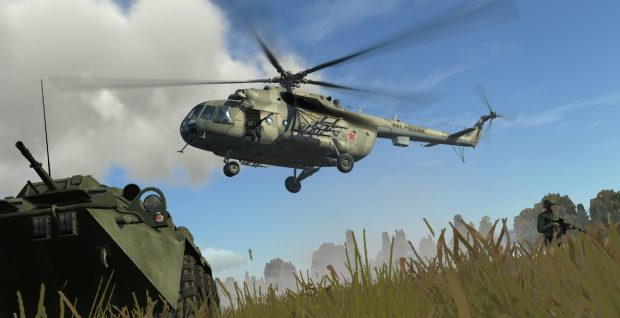 The Flare Path: Jets, Jungle, and Jack Yards | Rock Paper Shotgun