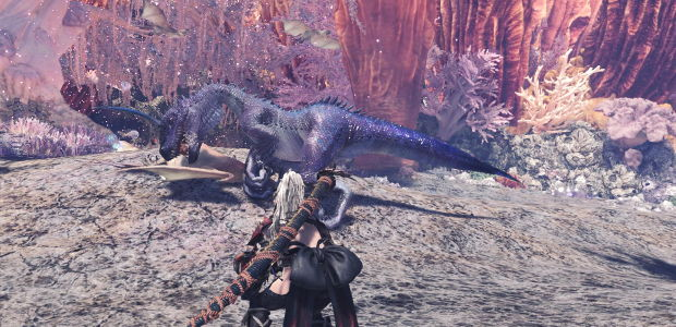 Monster Hunter: World's PC version coming in autumn | Rock