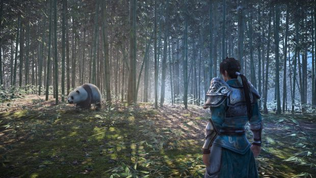 DW9-Encountering-panda